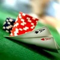 Play poker online for money
