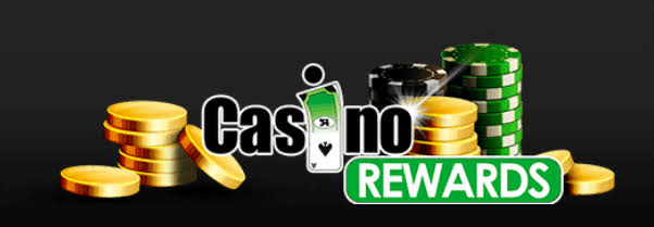 Casinorewards.Com/Welcome