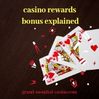 Casino Rewards Online Bonus Explained