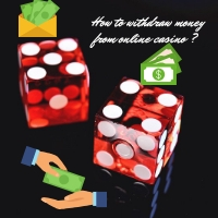 Withdraw money from online casino