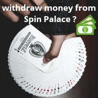 Withdraw money from spin palace casino
