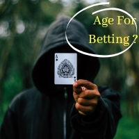 Legal age for betting casino
