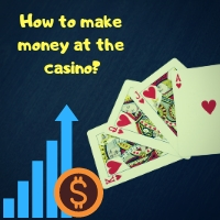 make money at online casino