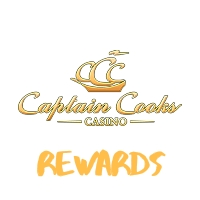Captain Cooks Casino Online Rewards