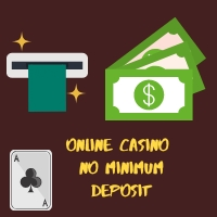 online casino no minimum deposit
