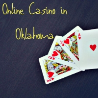 Online casino in oklahoma