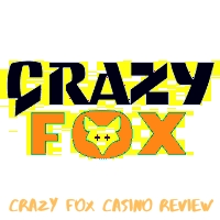 Crazy Fox Casino Review Canada