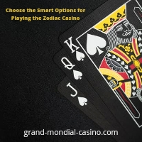 Smart Options for playing zodiac casino